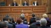 Parlamentarii, din nou la muncă. Astăzi va avea loc prima şedinţă plenară din sesiunea de primăvară-vară