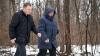 (FOTO REPORT) Deputaţii, în Pădurea Domnească. Au reconstituit vânătoarea din 23 decembrie