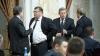 """PL nu va da curs iniţiativei lui Godea privind demiterea Guvernului. """"Negociem doar cu colegii din AIE"""""""