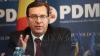 Lupu: PD îl va vota pe Filat în funcţia de premier cu o singură condiţie