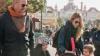 Kevin Costner şi-a dus familia la Paris, pentru a putea lucra la un nou film în Franţa