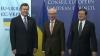 Ucraina are la dispoziţie trei luni pentru a demonstra că a înregistrat progrese în democratizarea societăţii