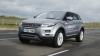 Land Rover va prezenta prima transmisie cu nouă trepte pentru autoturisme