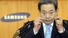 Cel mai controversat boss din lume, şeful Samsung Electronics, păstrează controlul companiei după un proces intentat de rude