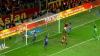 Wesley Sneijder a marcat primul său gol pentru Galatasaray