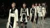Vezi ce ținute au impresionat publicul în ultima zi a Săptămânei Modei de la Londra VIDEO