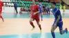 Naţionala Moldovei de futsal, pe locul cinci la turneul internaţional Cupa Preşedintelui din Azerbaidjan