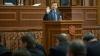 Discuţie în Parlament, între deputatul Guma şi ministrul Negruţa, despre raideri buni și raideri răi