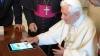 Contul de Twitter al Papei Benedict al XVI-lea, blocat începând cu 28 februarie
