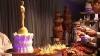După ceremonia premiilor Oscar, vedetele s-au distrat la mai multe petreceri (VIDEO)
