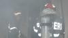 Incendiu fatal în Vadul-lui-Vodă. O femeie a murit intoxicată