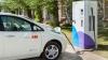 Prima rețea de drumuri cu prize pentru automobilele electrice