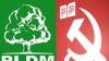 """""""PLDM se îndreaptă spre o coaliţie cu PCRM"""""""