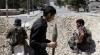 Doi cetăţeni ruşi şi un italian au fost eliberaţi de către rebelii sirieni