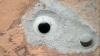 Prima groapă săpată de om pe o planetă vecină. Roverul Curiosity îi uimeşte pe cercetătorii de la NASA