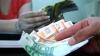 Cursul valutar: Leul moldovenesc pierde teren în raport cu moneda unică europeană