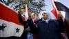 Opoziţia din Siria, pregătită să poarte negocieri cu puterea