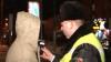 """Noi """"victime"""" ale operaţiunii Zero Grade: 89 de şoferi, printre care un ofiţer de la Fulger, prinşi beţi la volan"""