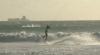 Oraşul sud-african Cape Town a găzduit Mondialul de kiteboarding