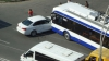 Chirtoacă a sancţionat câţiva angajaţi ai Regiei Transport Electric şi ai Direcţiei Transport