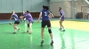 Campionatul Naţional de handbal: Femina a învins echipa ULIM, iar PGU Tiraspol a câştigat de la Academia Bălţi