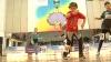 Luptă pe ringul de dans: Peste 300 de tineri şi adulţi au participat la Campionatul Naţional de Dans Modern