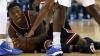 Meci tare între Dallas Mavericks şi Chicago Bulls. Arbitrul partidei a fost lovit în stomac (VIDEO)