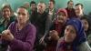 Bucurie la Azilul din Sărata Galbenă. Bâtrânele au avut parte de sărbătoare din partea administraţiei (VIDEO)