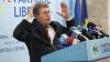 Mihai Ghimpu: Dacă Vlad Filat va deveni prim-ministru, eu plec din politică
