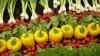 În premieră! Moldova va participa la o expoziţie internaţională cu un pavilion de produse alimentare ecologice