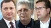 Lupu: Pierderea încrederii în Guvern a fost exprimată şi ieri seara de către PL şi PD