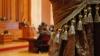 Negociatorii partidelor din fosta Alianţă de guvernare se întâlnesc pentru a şaptea oară