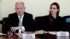 Angelina Jolie şi William Hague se declară împotriva violenţelor sexuale