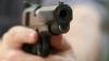 Atac armat în Chişinău. Un om de afaceri a fost deposedat de 80 de mii de lei