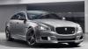 Cel mai puternic Jaguar de lux va fi prezentat la New York