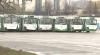 """""""Transformă Chişinăul într-un cimitir al vechiturilor europene!"""" Primăria vrea să cumpere autobuze second-hand"""