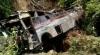 Tragedii rutiere în China şi India. Aproape 50 de oameni au murit