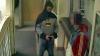Un bărbat îmbrăcat în costumul lui Batman a predat poliţiei un infractor