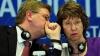 Oficialii europeni îndeamnă liderii politici de la Chişinău să înceapă IMEDIAT dialogul şi să promoveze valorile democratice