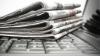 Revista presei naţionale despre demiterea Guvernului. Ce spun bloggerii şi analiştii