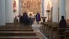 Zeci de catolici din Chişinău s-au rugat pentru alegerea noului Papă VIDEO