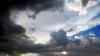 În următoarele zile vremea va fi mai mult mohorâtă, iar cerul acoperit de nori