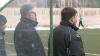 Serghei Chiseliov şi-a cerut scuze de la şeful fotbalului moldovenesc, Pavel Cebanu