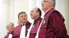 În aşteptarea verdictului: Comisia de la Veneţia va examina Legea privind interzicerea simbolurilor comuniste