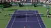 Novak Djokovic s-a calificat în optimile de finală la Indian Wells