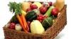 Un singur magazin specializat în produse ecologice în Moldova. Responsabilii din agricultură spun că fac ce pot