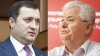 Voronin s-a întâlnit cu Filat înainte de a fi demis Guvernul: Atunci, PLDM avea nevoie de PCRM