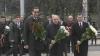 Liderii AIE, reuniţi de Ziua Memoriei. Au depus flori şi au adus omagii celor care şi-au pierdut viaţa în războiul de pe Nistru (VIDEO)