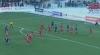 Internaţionalul moldovean Victor Golovatenco a înscris al doilea gol din acest sezon pentru Sibir Novosibirsk