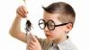 STUDIU: Câtă inteligenţă moştenesc copiii de la părinţi